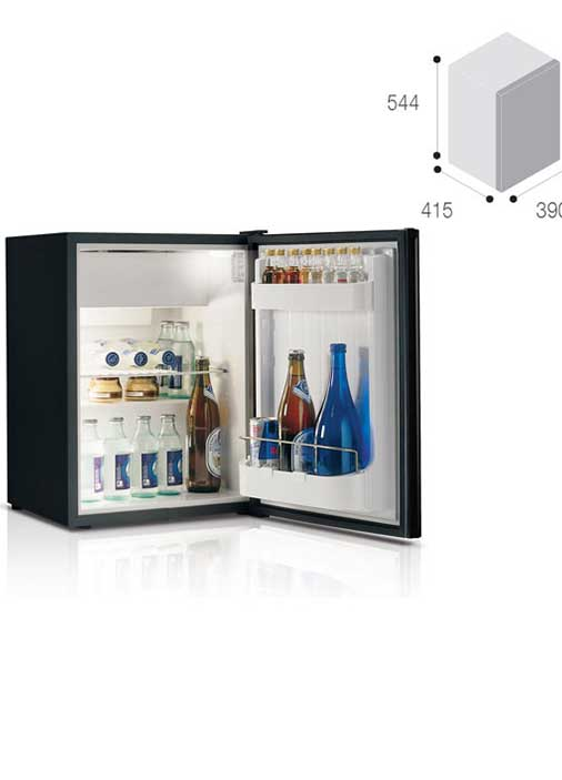 Mini-bar à compresseur C39i
