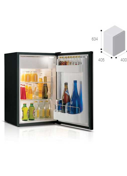 Mini-bar à compresseur C50i